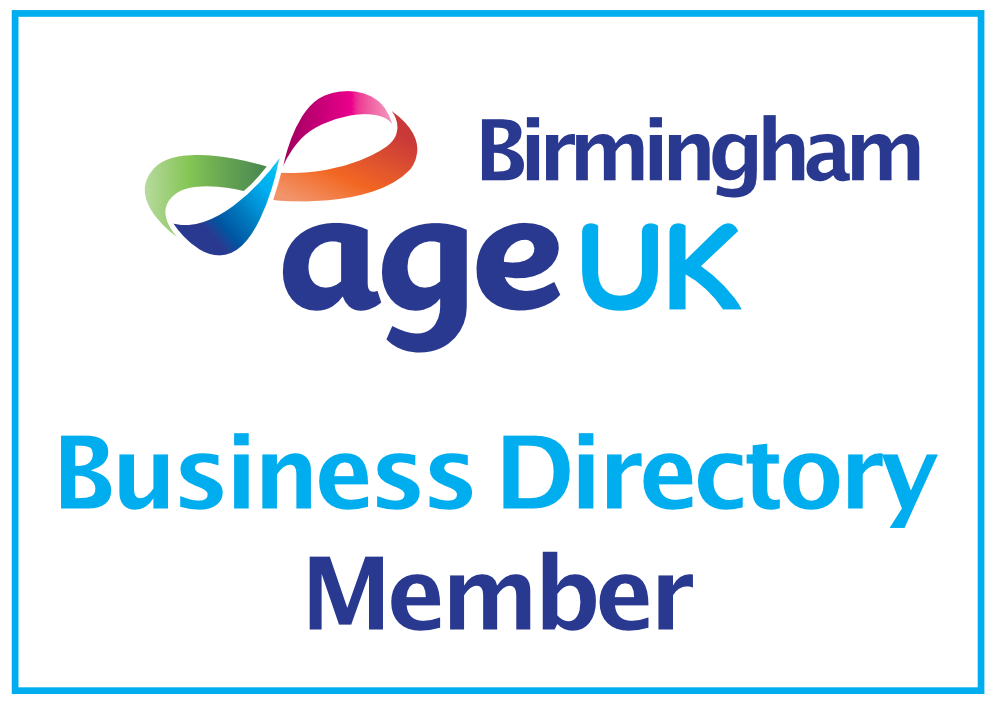 age uk birmingham business directory